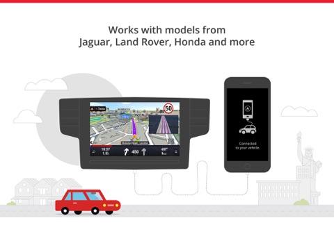 Car Navigation: Maps & Traffic screenshot 4