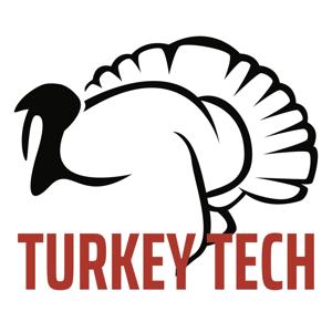 Turkey Tech with Scott Ellis app