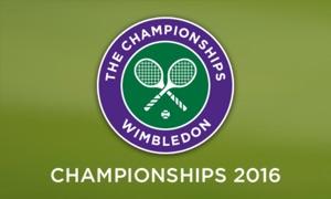 The Championships, Wimbledon 2016