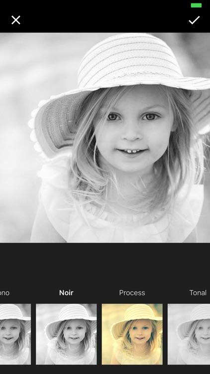 Simple Filter - Photo Effects screenshot-3
