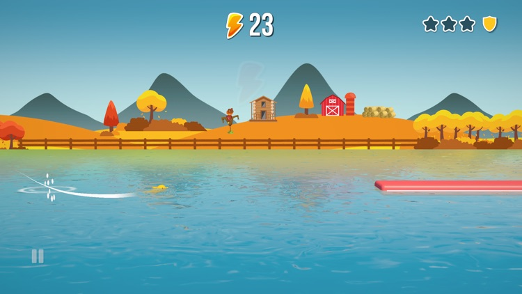 What the fish! screenshot-8
