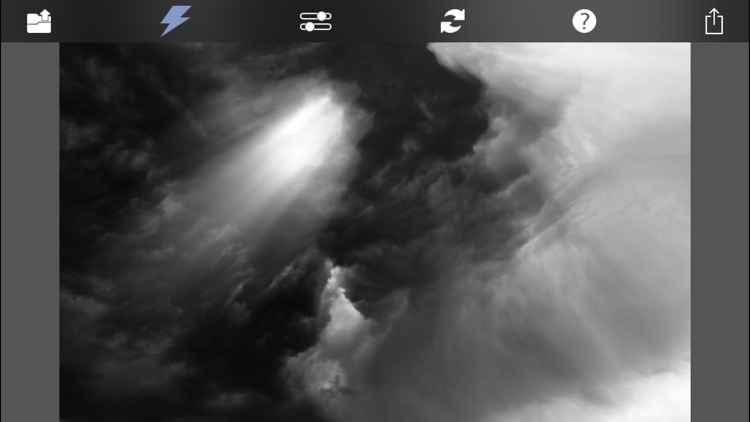Rays screenshot-1