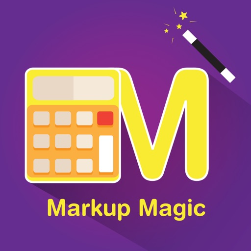 Markup Magic Margin Calculator