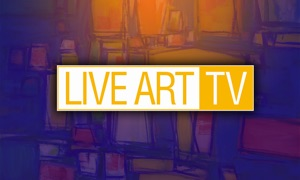 Elite Shopping TV/Live Art TV