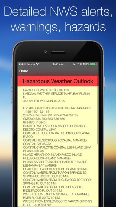 Weather Radar Map Live for Windows