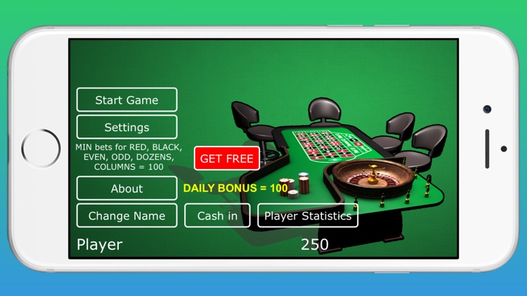 Roulette Casino screenshot-0