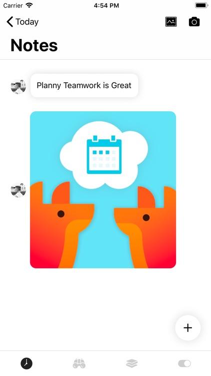 Planny 2 - Smart To Do List screenshot-3