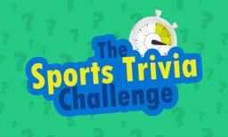 The Sports Trivia Challenge
