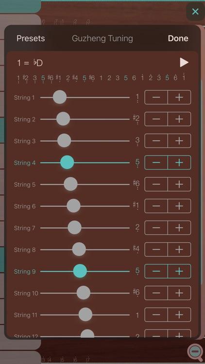 iGuzheng™ Pro screenshot-6