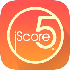 iscore5 aphg on the app store