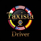 Taxista Lion Driver icon