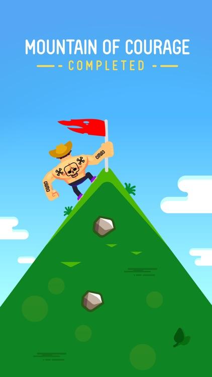 Rocky Climb! screenshot-4