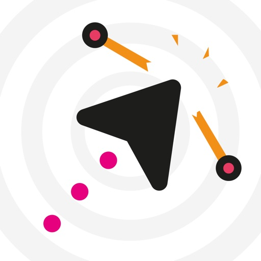 Break The Line! iOS App