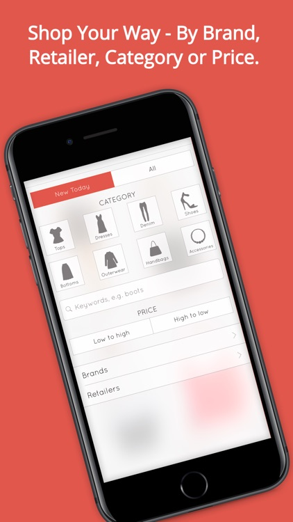 Shop It To Me: Fashion & Style screenshot-4