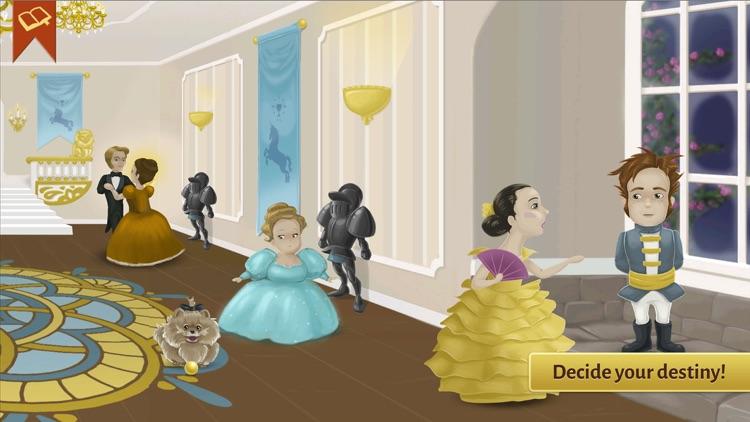 Golden Orb: Cinderella screenshot-5