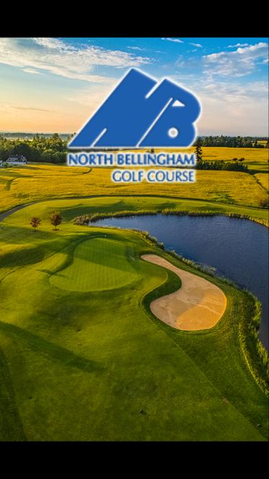 North Bellingham Golf Course screenshot 1