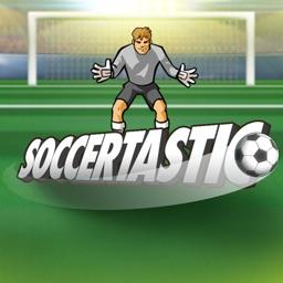 Soccertastic - Flick Football