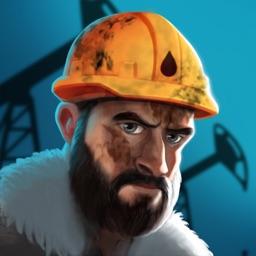 Petroleum Tycoon: Oil Mining