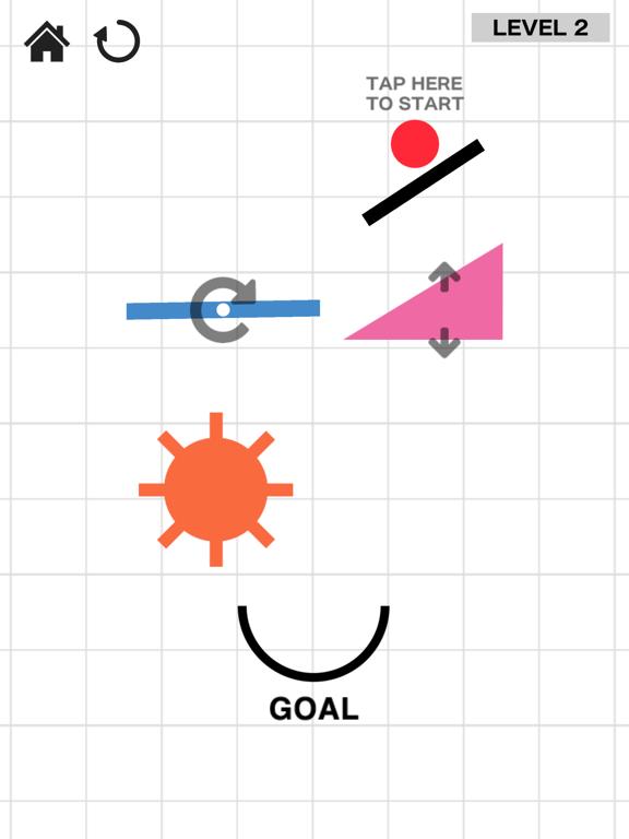 Pitagora Ball screenshot 10