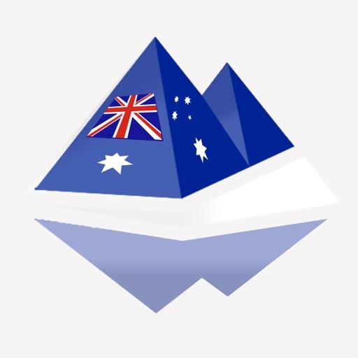3DSkiTracks - Australia