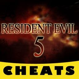 Cheats for Resident Evil 5