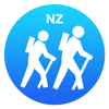 James Associates Inc. - i Hike GPS NZ : Topo Maps アートワーク