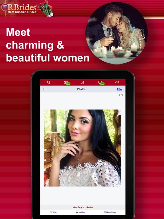 RBrides Online Dating screenshot 4