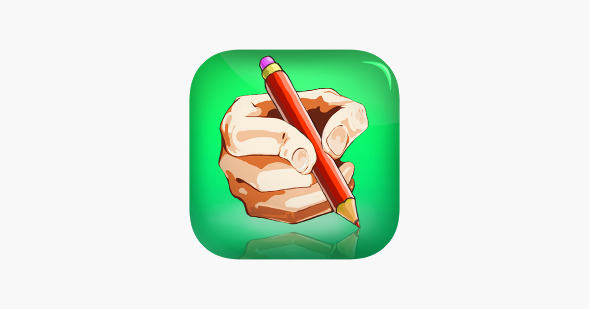 How To Draw Simple Lessons On The App Store