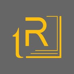 tiReader - eBook Reader