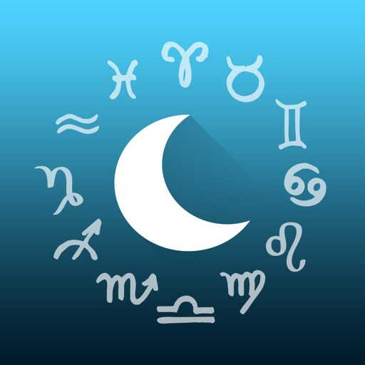 Moonganizer - Moon Calendar, Astrology & Organizer