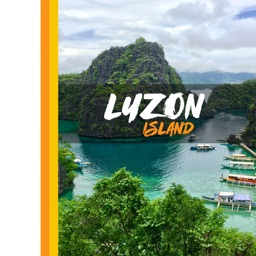 Luzon Island Things To Do
