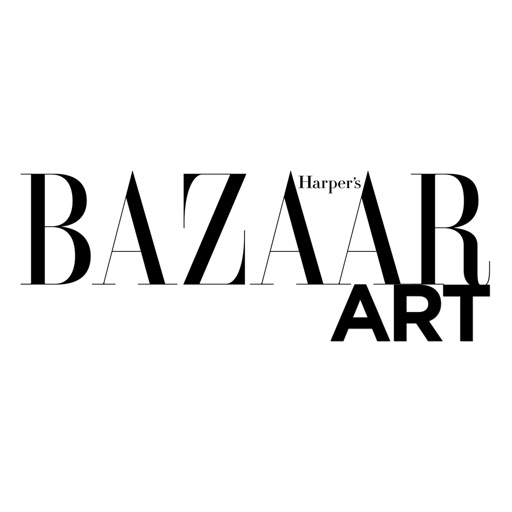 Harper's Bazaar Art icon