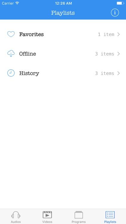 VOApod - VOA Learning English screenshot-4