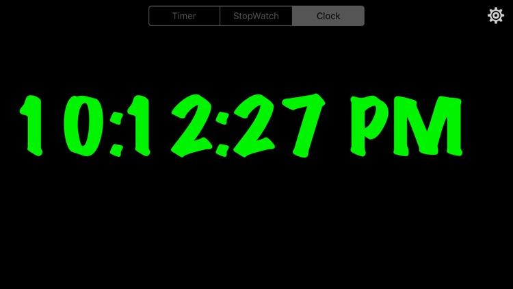 AR Countdown