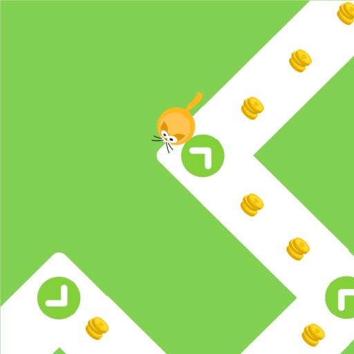 Tap Tap! Run