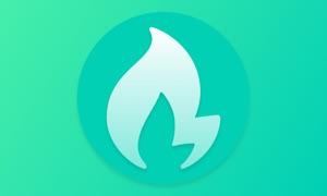 Chatbooks Fireplace
