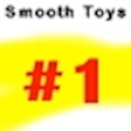 Smooth Toys Who Goes 1st?