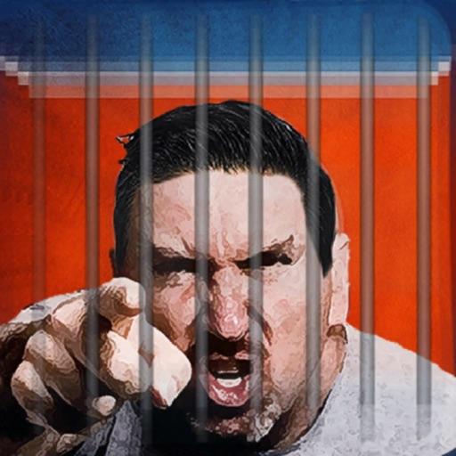 Побег из тюрьмы - Посольство