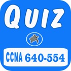 CCNA Security 640-554 Quiz icon
