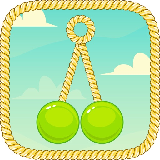 Clackers - Classic Collide Toy iOS App