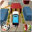 Prado Inteligente Parcheggio icon