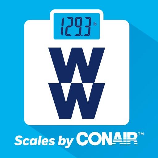 WW Body Analysis Scale Tracker