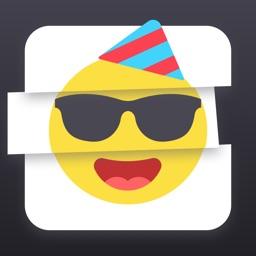 Emoji Mill - Emoji Maker