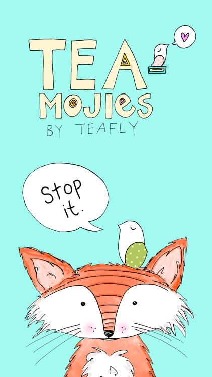 Tea-Mojies By Teafly