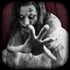 Scary Ghost Photo Maker icon