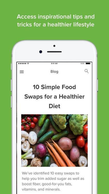 Zipongo - Healthy Recipes screenshot-6