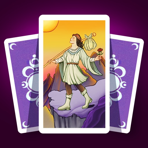 Download Daily Tarot Plus 2018 free for iPhone, iPod and iPad