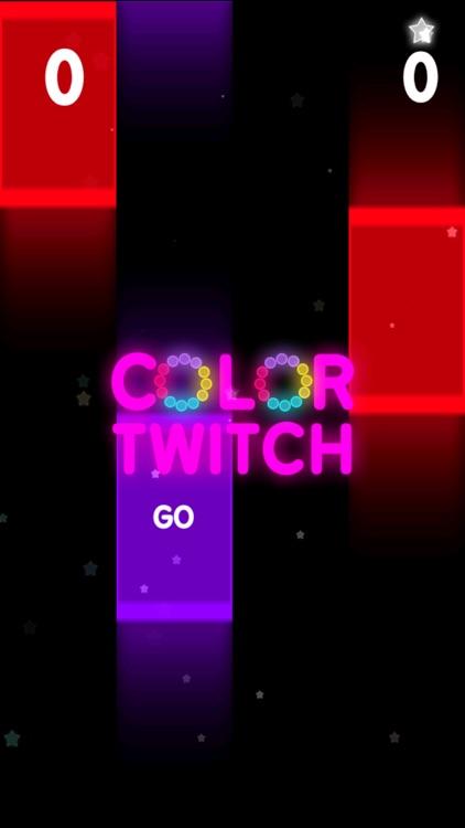 Color Balls Dash screenshot-3