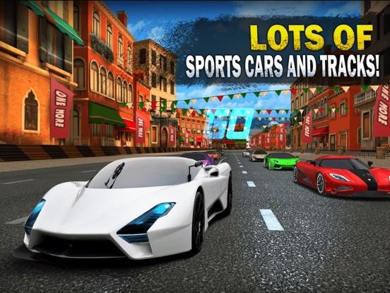 Игра Crazy For Speed