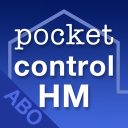 pocket control HM for HomeMatic Abo